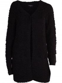 Only Damen Strickjacke onlPOP