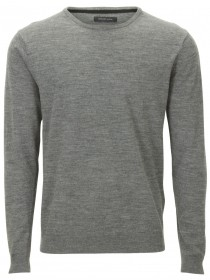 medium grey melange (16047949)