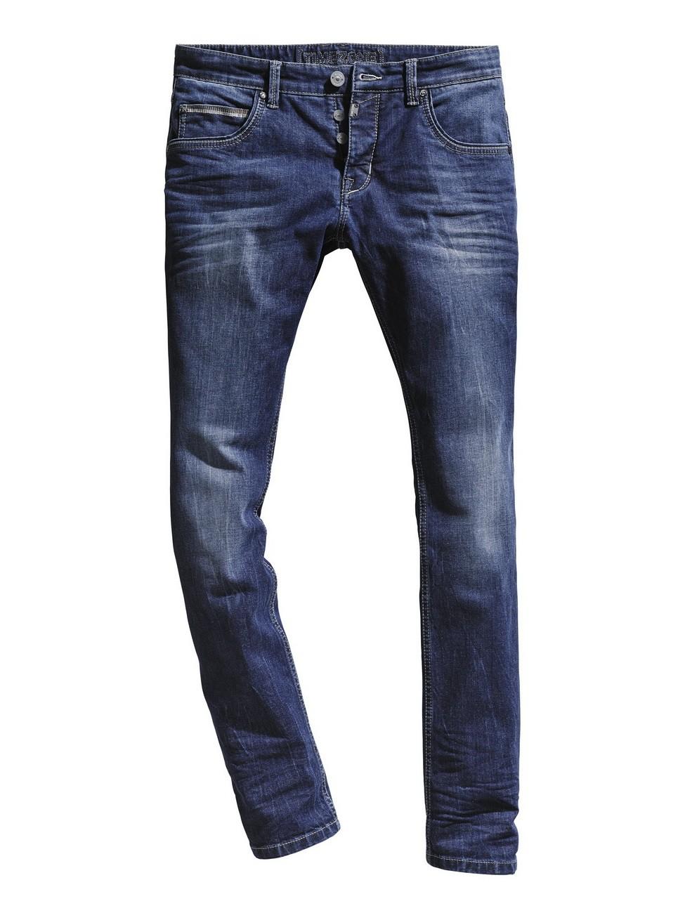 timezone herren jeans edotz slim fit surfer wash. Black Bedroom Furniture Sets. Home Design Ideas