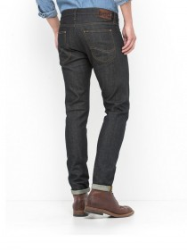 Bild 2 - Lee Herren Jeans Luke - Slim Tapered - Blue Cause