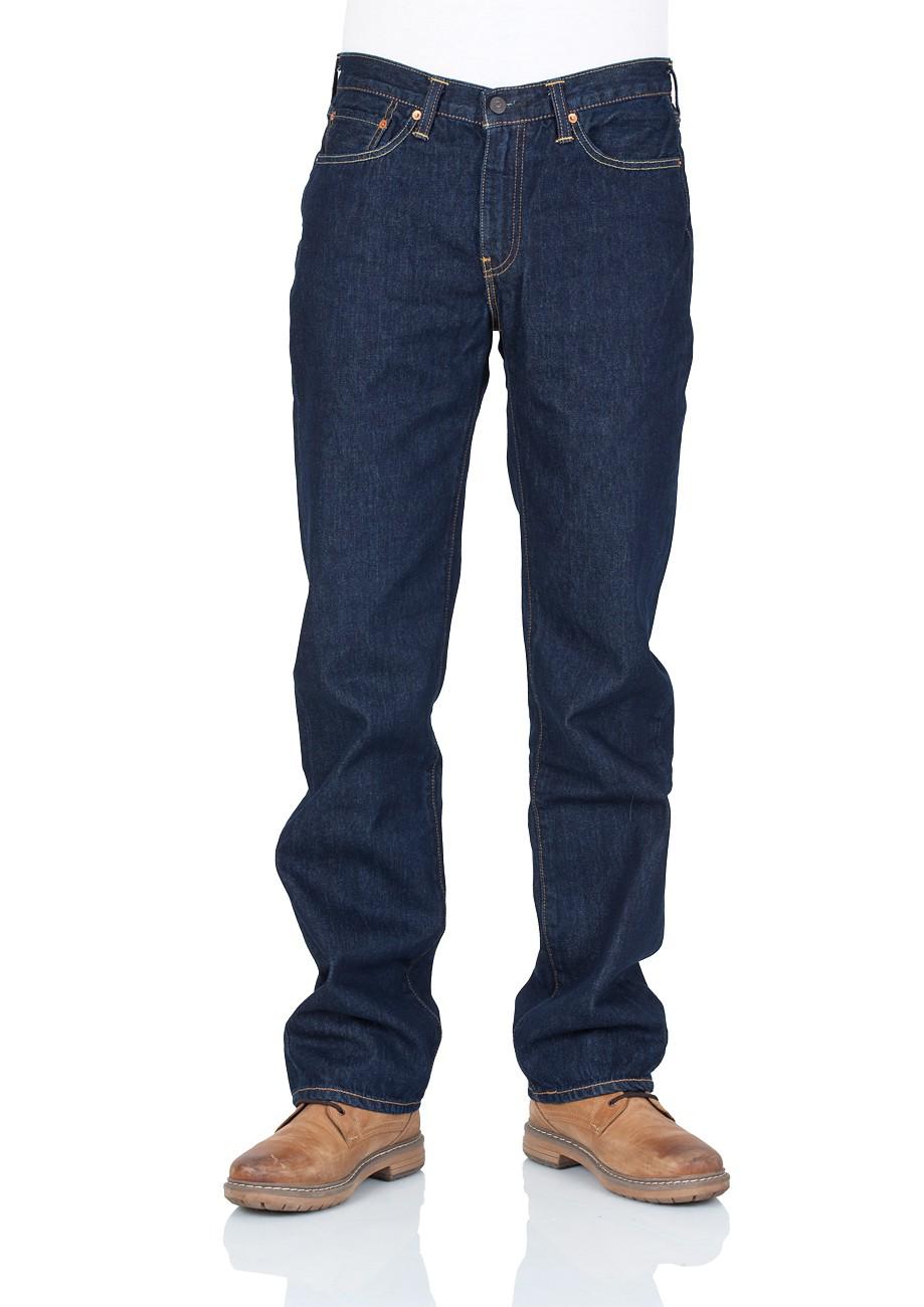 levi 39 s herren jeans 514 onewash kaufen jeans direct de. Black Bedroom Furniture Sets. Home Design Ideas