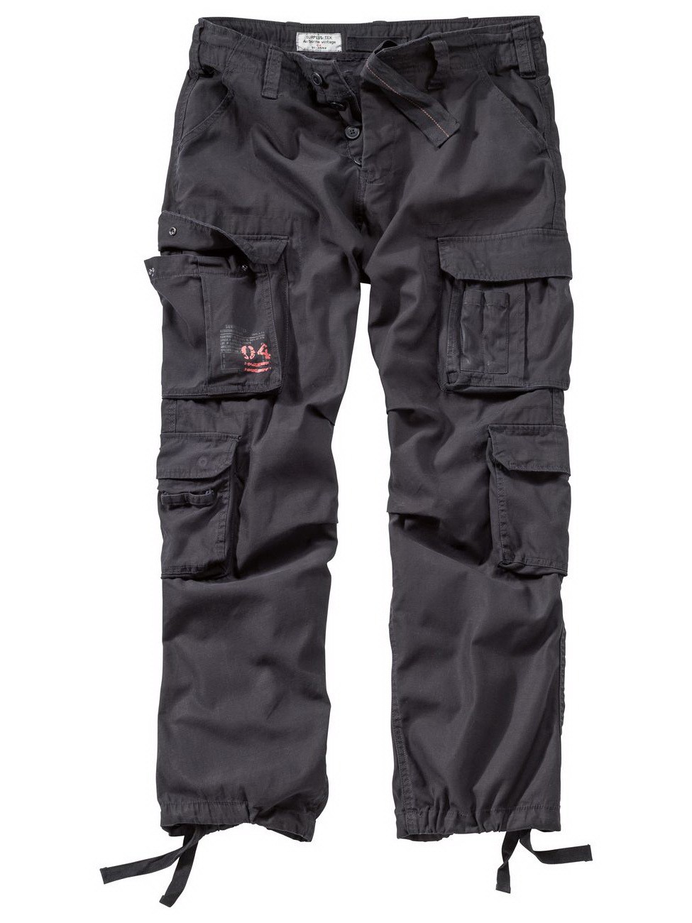 Surplus Herren Hose Airborne Trousers 05-3598