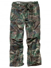 Surplus Herren Hose Infantry Trousers 05-3599