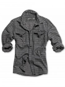 Bild 1 - Surplus Herren Hemd Woodcutter Shirt 06-5004