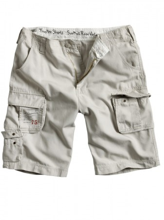 Surplus Herren Shorts Trooper Shorts 07-5600