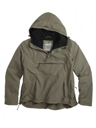 Surplus Herren Jacke Windbreaker