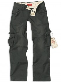 Black Washed (33-3587)