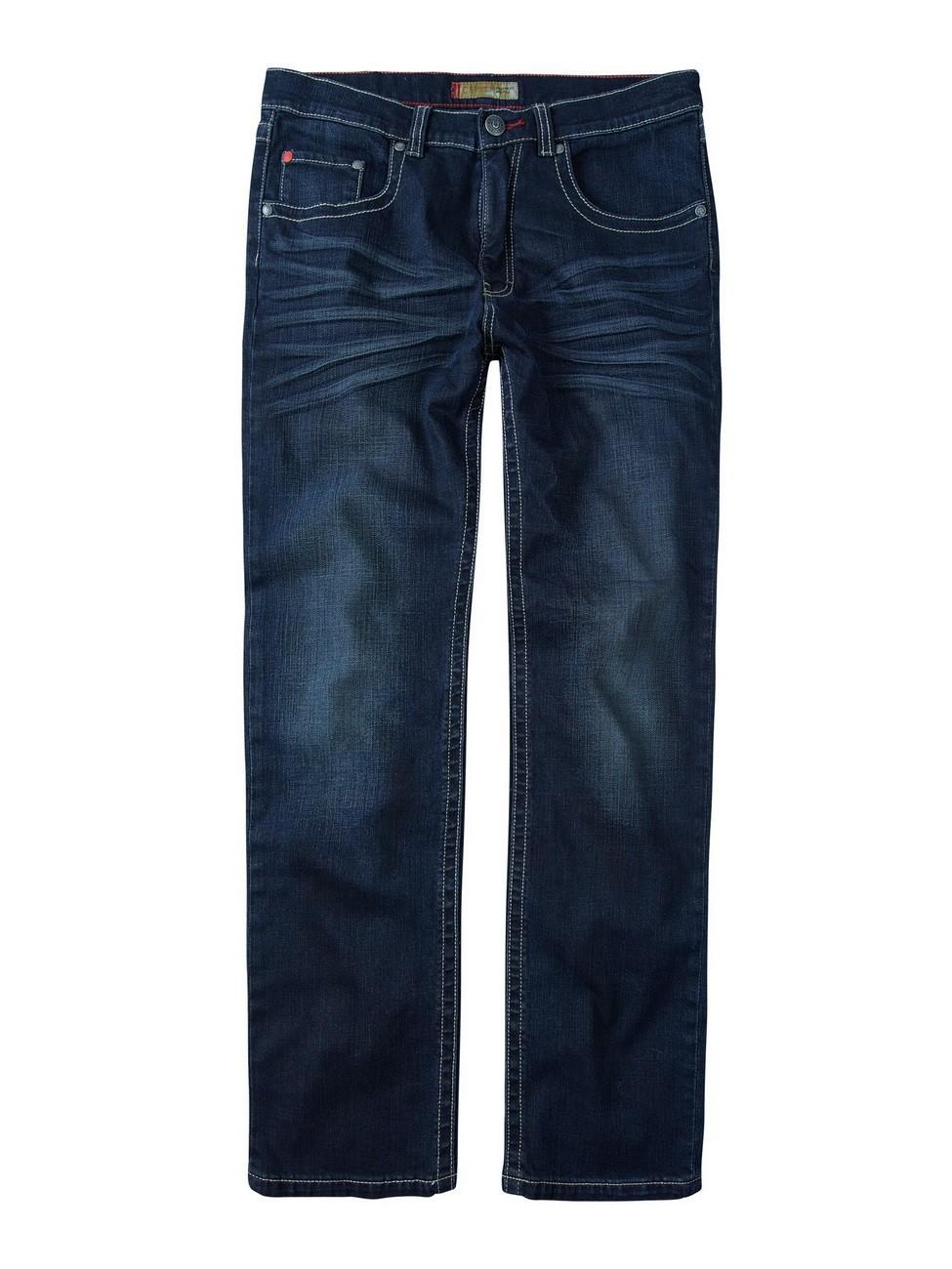 paddock s herren jeans carter regular fit blau blue black stone used ebay. Black Bedroom Furniture Sets. Home Design Ideas