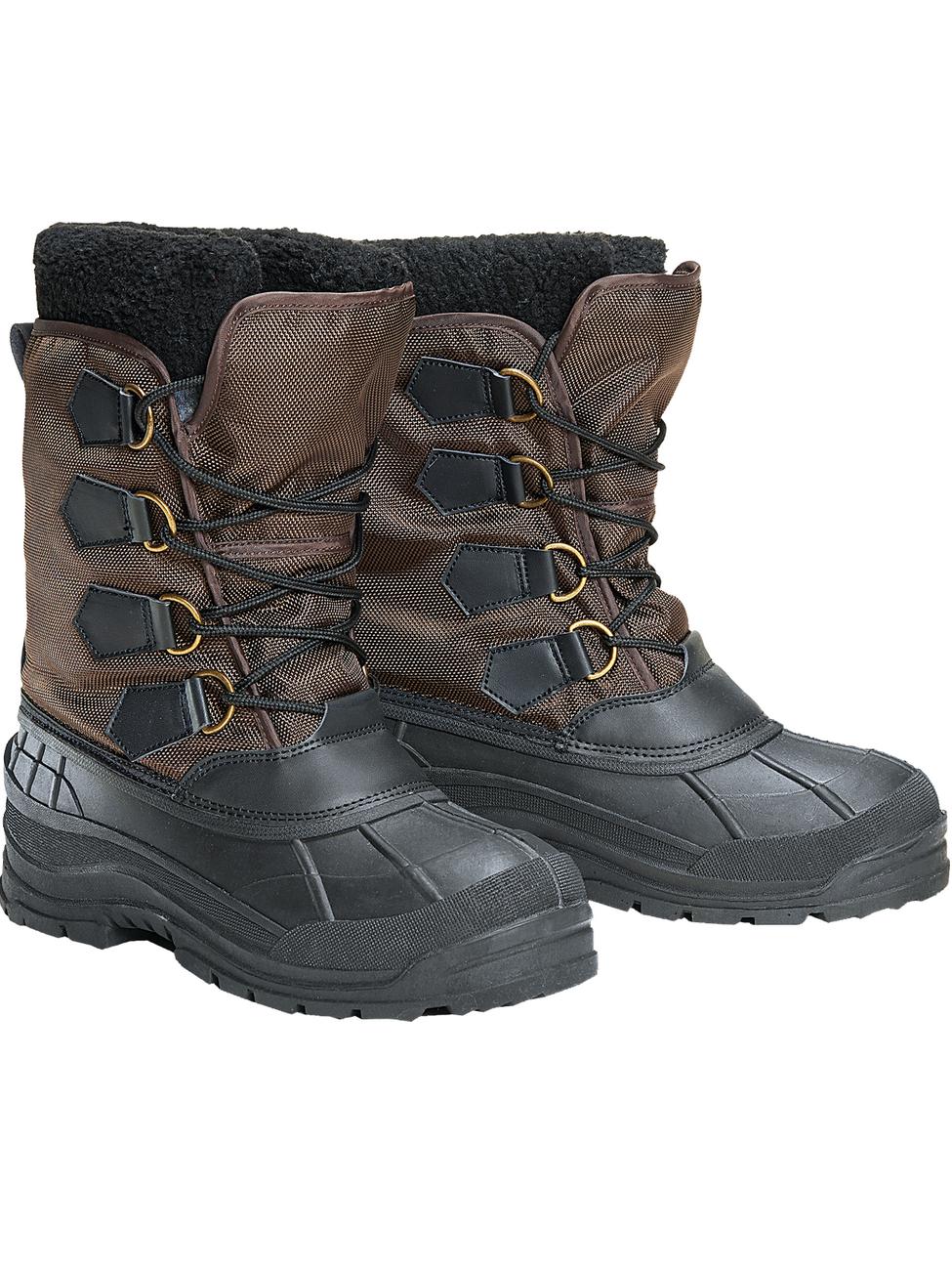 Brandit Herren Schnürstiefel Highland Weather Extreme Boots Schuhe schwarz HwZxUb0w