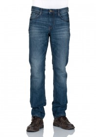 Mid Stone Wash Denim (1052)