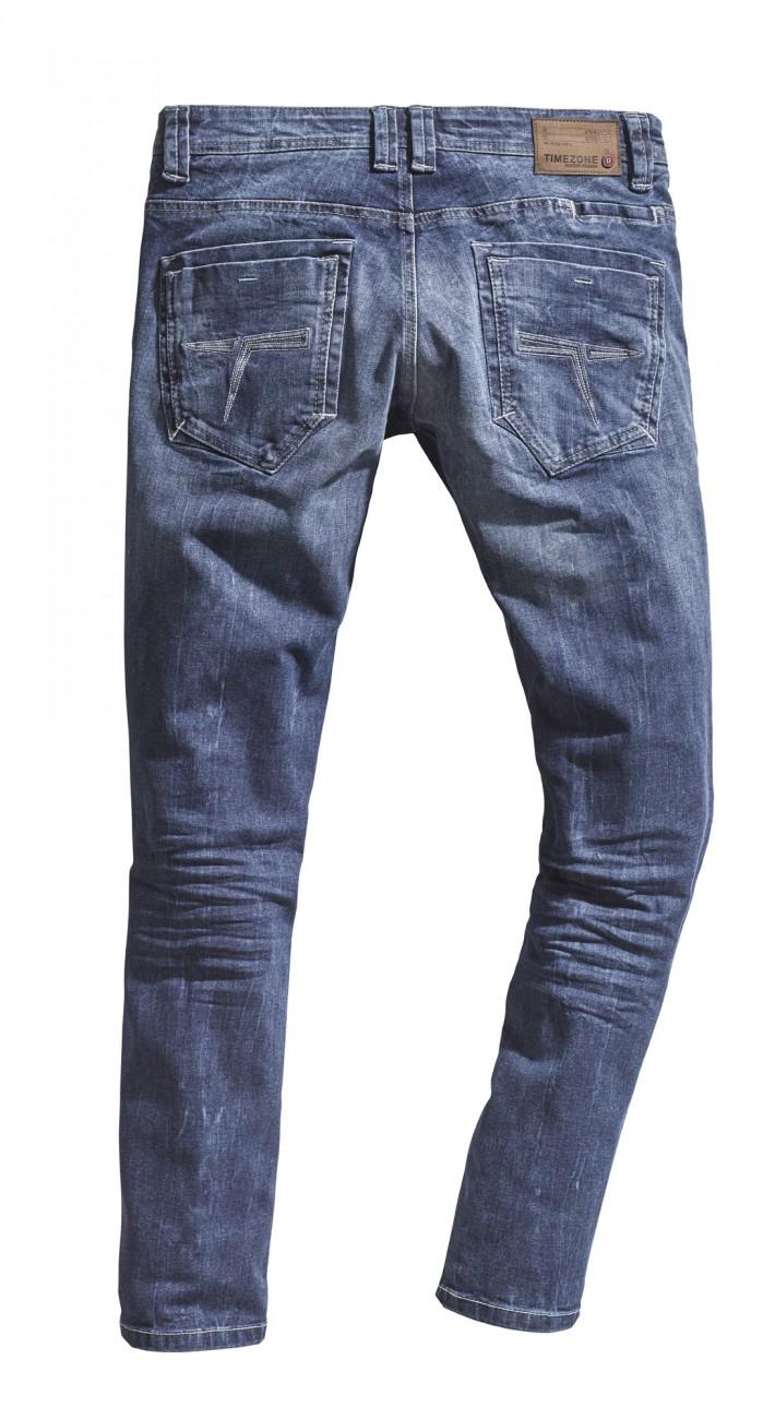 timezone herren jeans gerrittz regular fit blau surfer. Black Bedroom Furniture Sets. Home Design Ideas