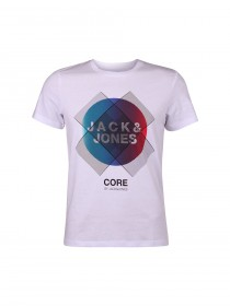 Jack & Jones Herren T-Shirt jjcoMIX