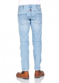 G-Star Herren Jeans 5620 3D Tapered - Blau - Light Aged