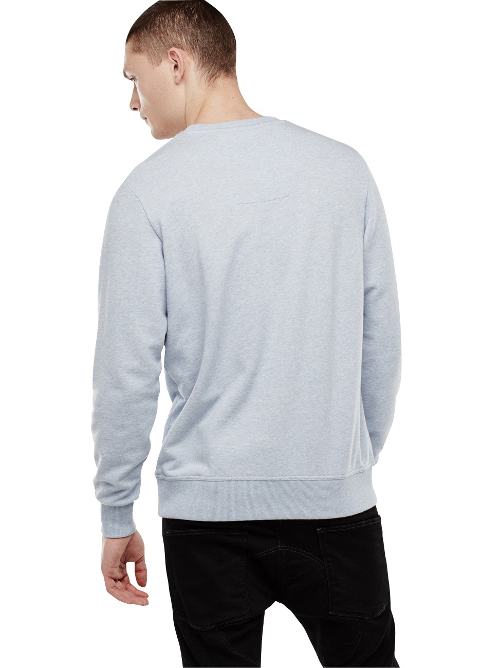 G-Star Herren Sweater Resap Sherland