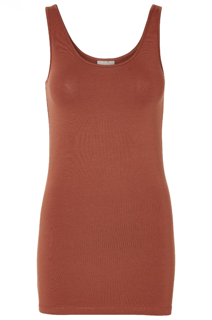 Vero Moda Long Top VMMAXI MY SOFT
