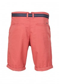Bild 6 - Tom Tailor Denim Herren Chino Bermuda Light Twill