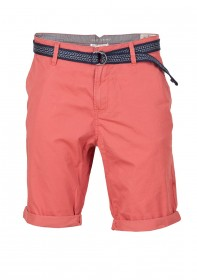 Bild 5 - Tom Tailor Denim Herren Chino Bermuda Light Twill
