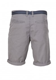 Bild 4 - Tom Tailor Denim Herren Chino Bermuda Light Twill