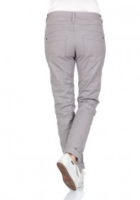Bild 2 - Tom Tailor Damen Chino Hose Relaxed Tapered