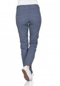 Bild 6 - Tom Tailor Damen Chino Hose Relaxed Tapered