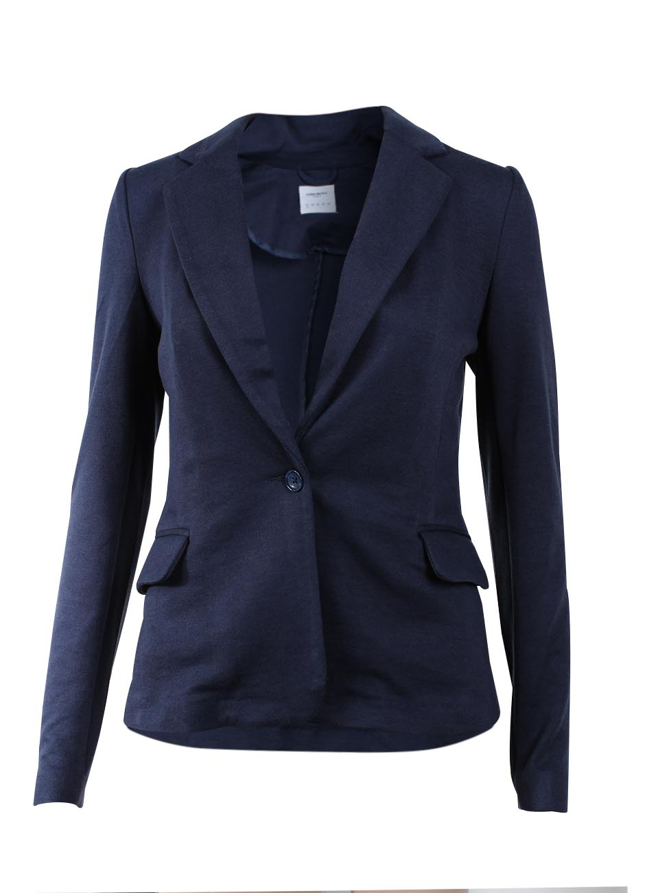vero moda damen blazer vmjulia ls blazer dnm jeans direct de. Black Bedroom Furniture Sets. Home Design Ideas