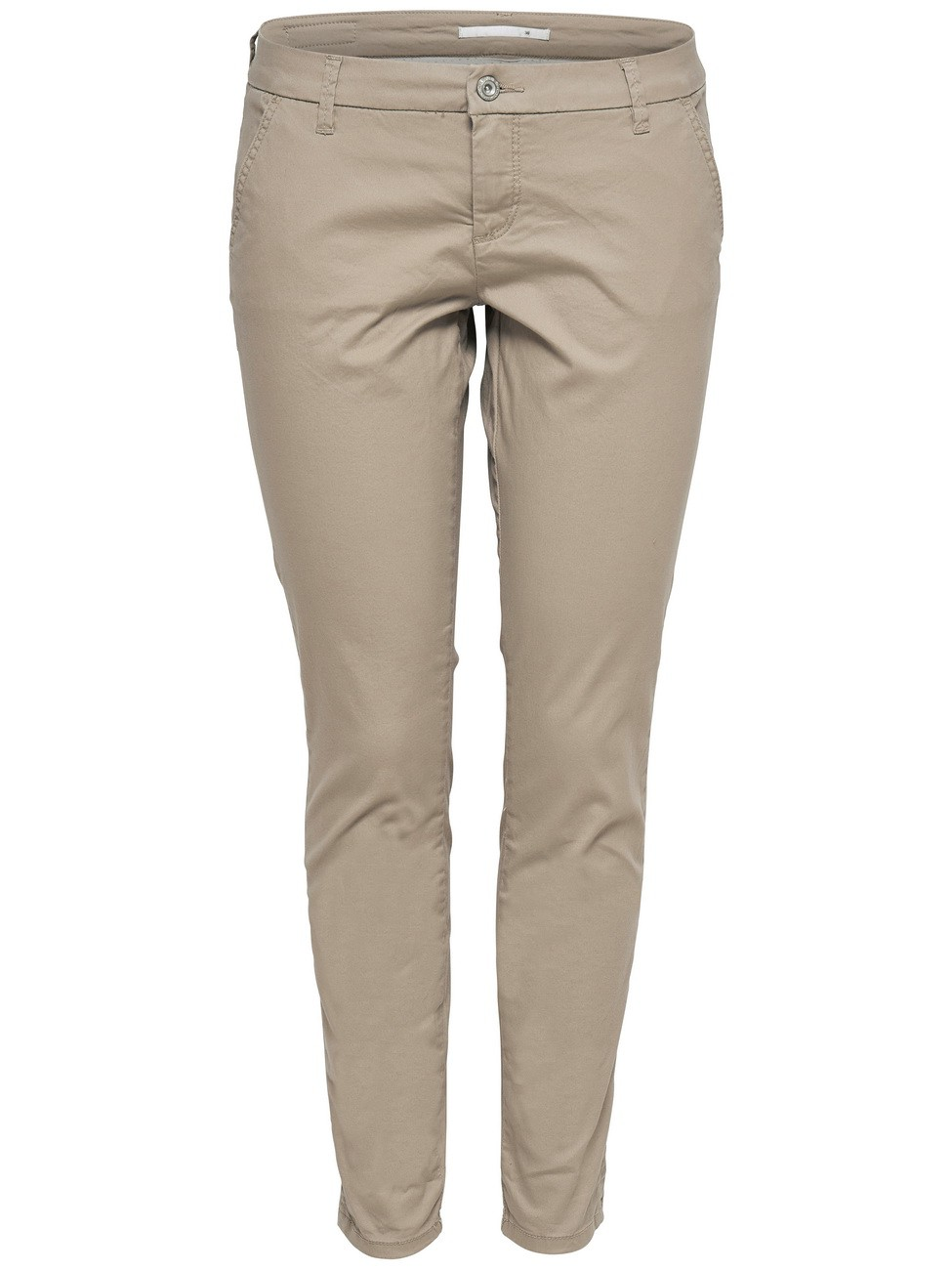 Chino hose damen only