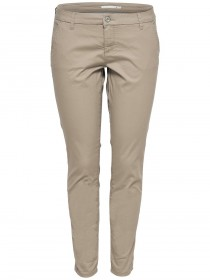 Only Damen Chino Hose onlPARIS Low Skinny