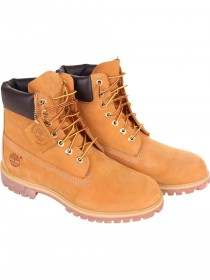 Gelb (Wheat Nubuck)