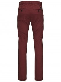 Jack & Jones Herren Chino Hose JJMARCO JJEARL PORT AKM