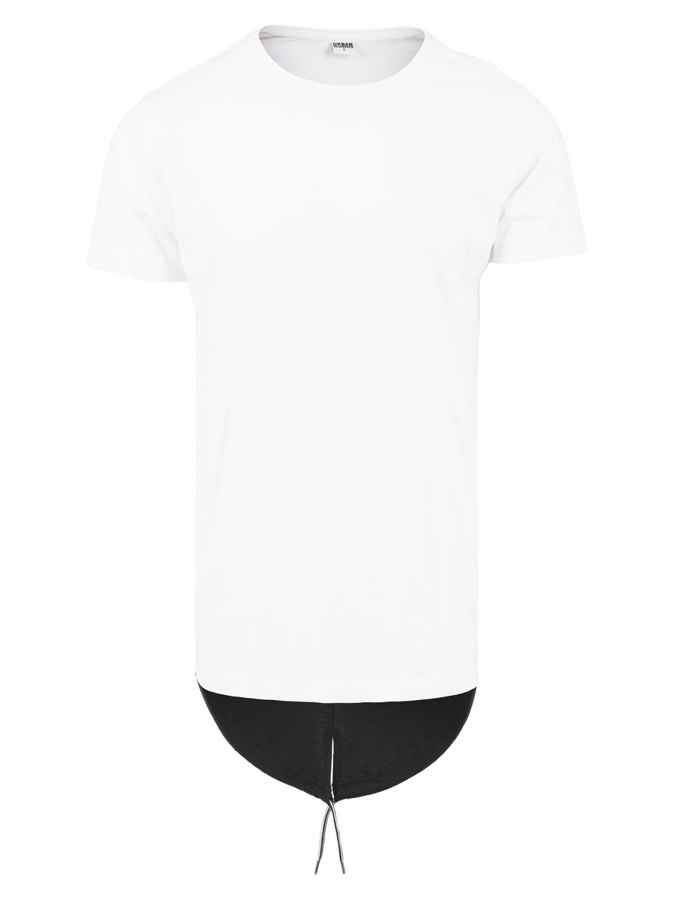 Urban Classics Herren Long Tail T-Shirt