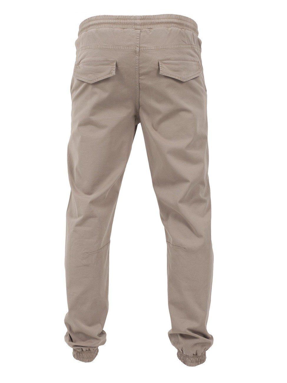 Urban Classics Herren Stretch Twill Jogging Pants