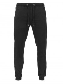 Bild 3 - Urban Classics Herren Stretch Twill Jogging Pants