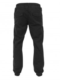 Bild 4 - Urban Classics Herren Stretch Twill Jogging Pants