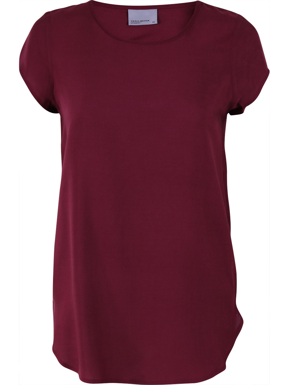 Vero Moda Damen Top BOCA SS BLOUSE