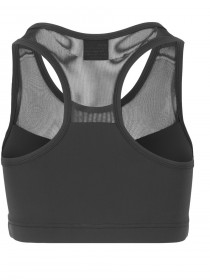 Bild 2 - Urban Classics Ladies Tech Mesh Bra