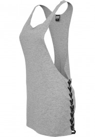 Bild 2 - Urban Classics Ladies Ladies Side Knotted Loose Tank