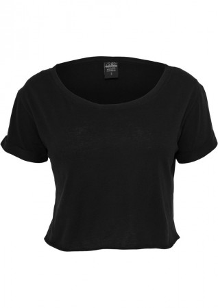 Urban Classics Ladies Short Tee