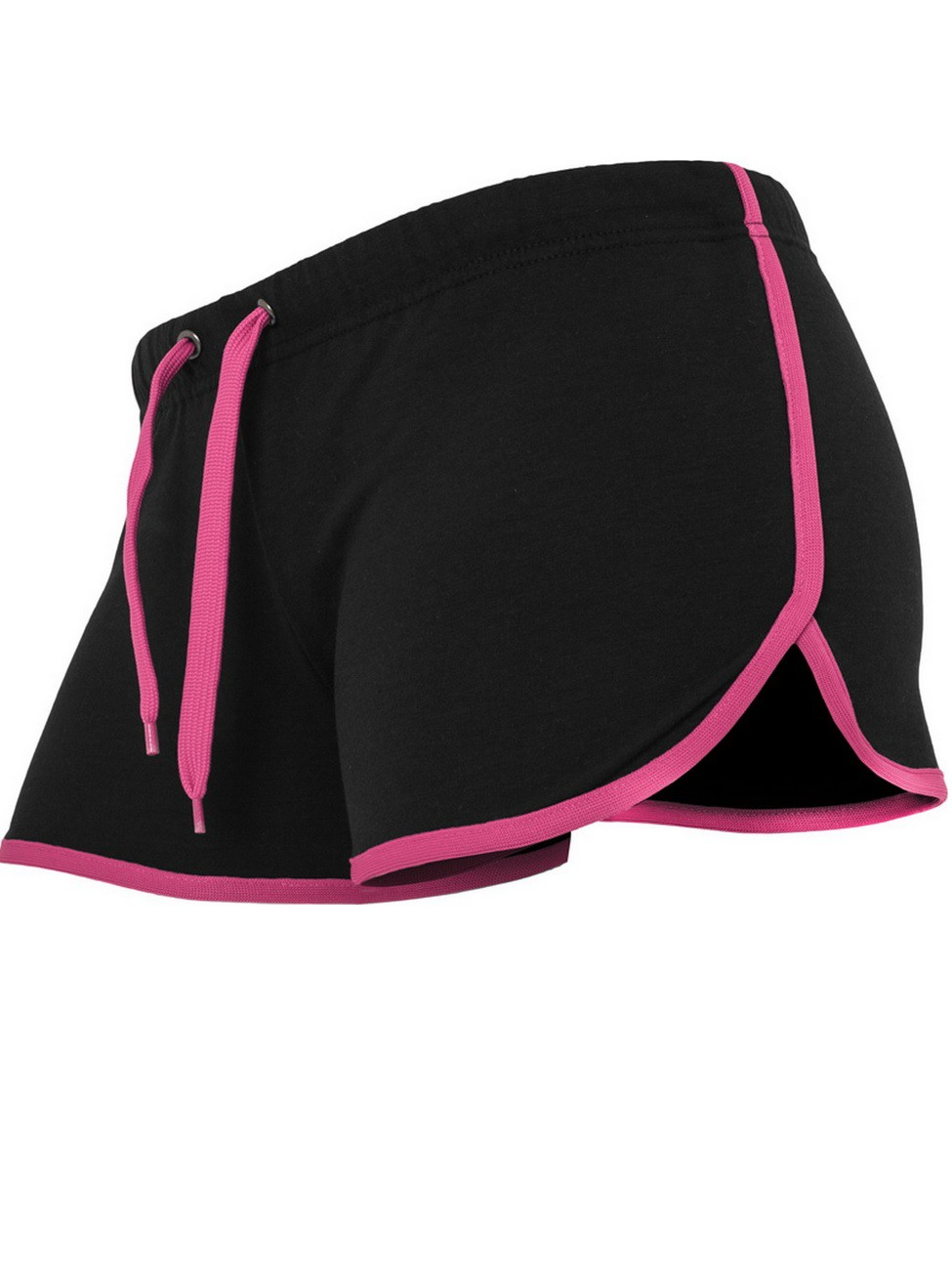 Urban Classics Ladies French Terry Hotpants