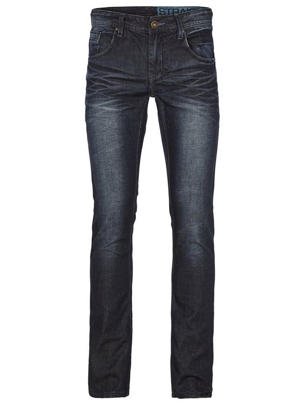 shine original herren jeans greenwich regular fit blau michael ebay. Black Bedroom Furniture Sets. Home Design Ideas