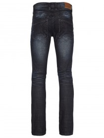 Shine Original Herren Jeans Greenwich - Regular Fit - Blau - Michael