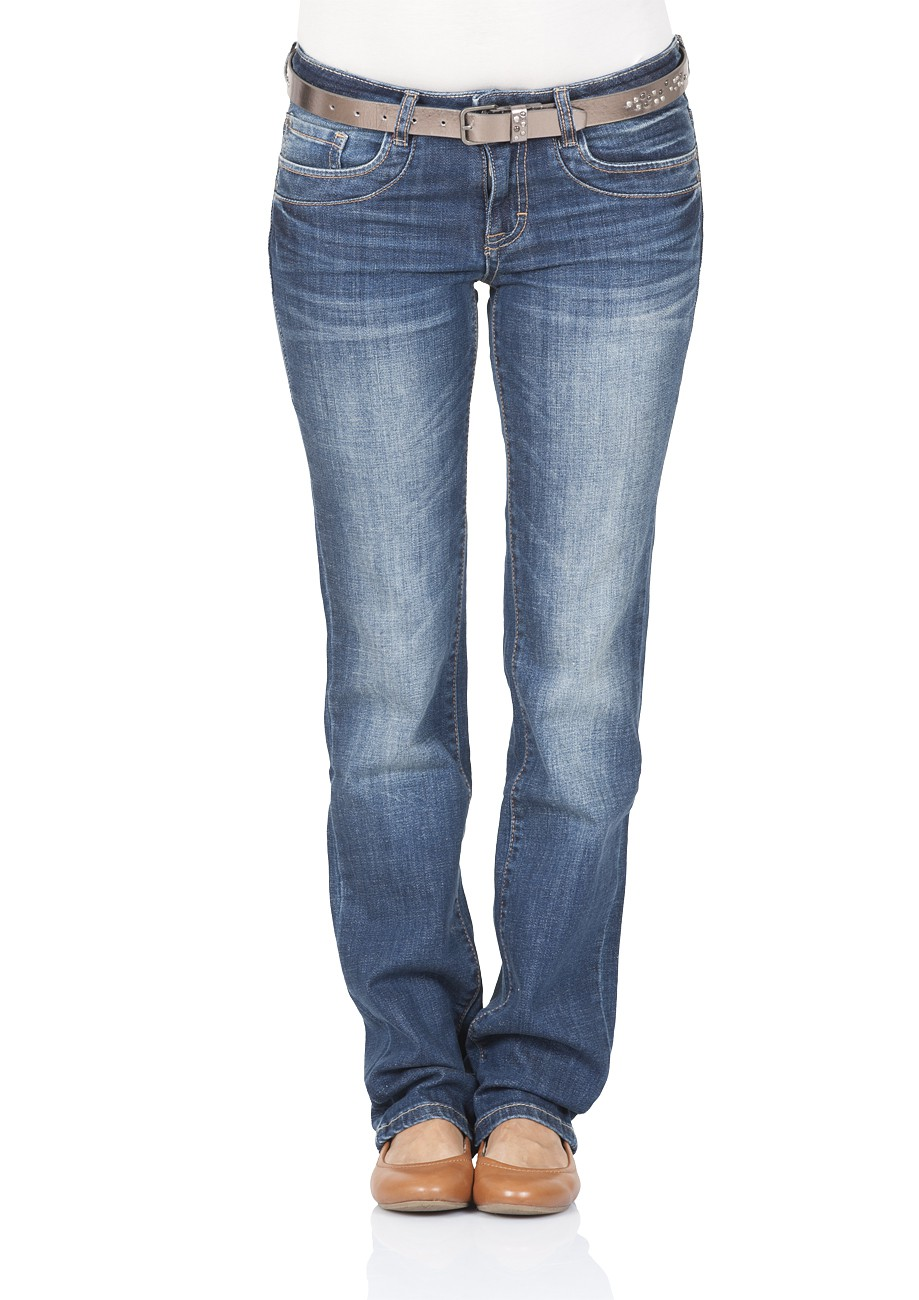 Tom tailor jeans damen straight