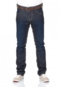 Rinsed Blue Denim (1100)