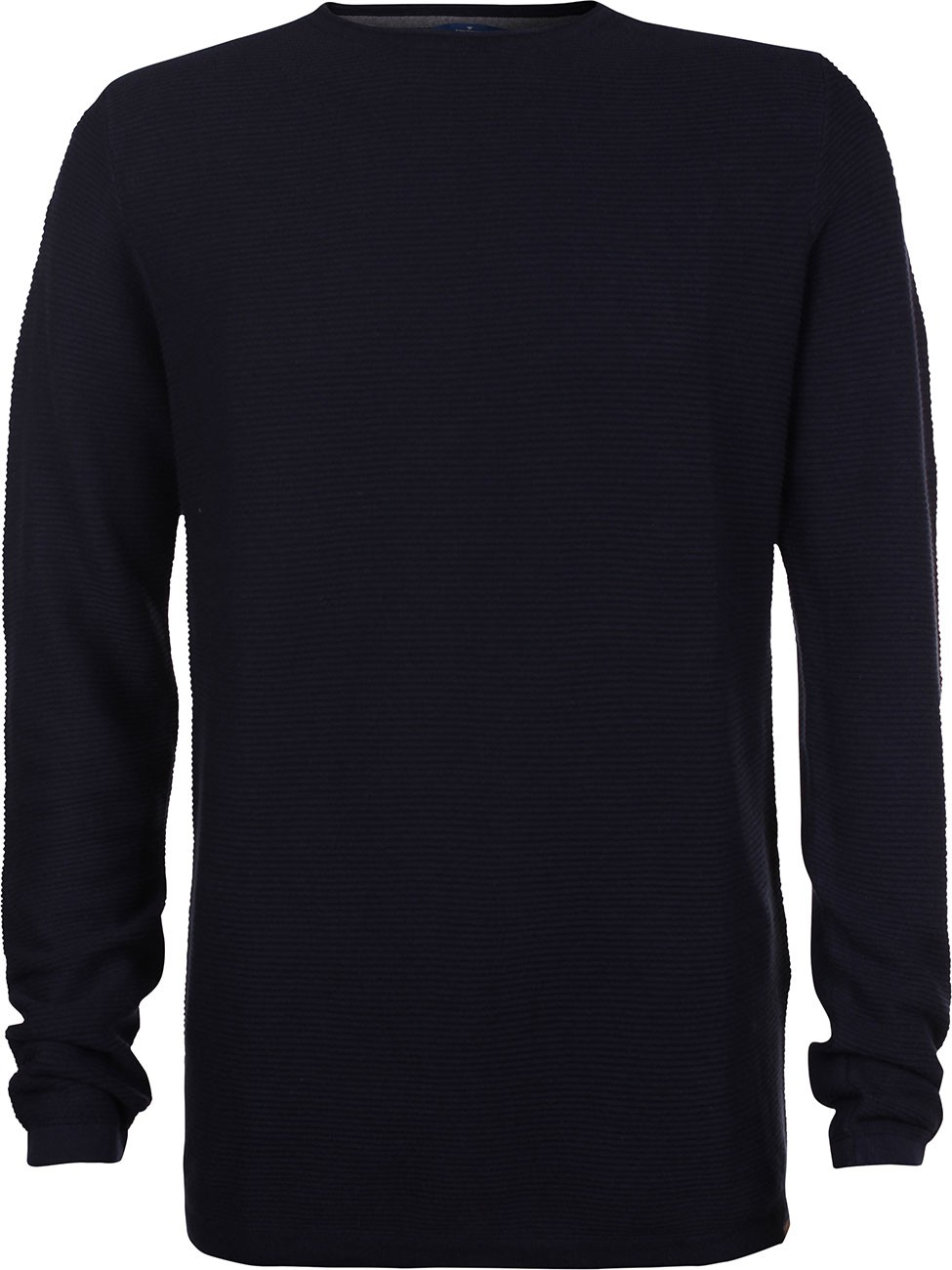 tom tailor herren pullover structured sweater tom tailor herren. Black Bedroom Furniture Sets. Home Design Ideas