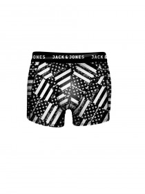 Bild 1 - Jack & Jones Herren Boxershort JACSUPER TRUNKS