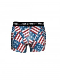 Bild 3 - Jack & Jones Herren Boxershort JACSUPER TRUNKS