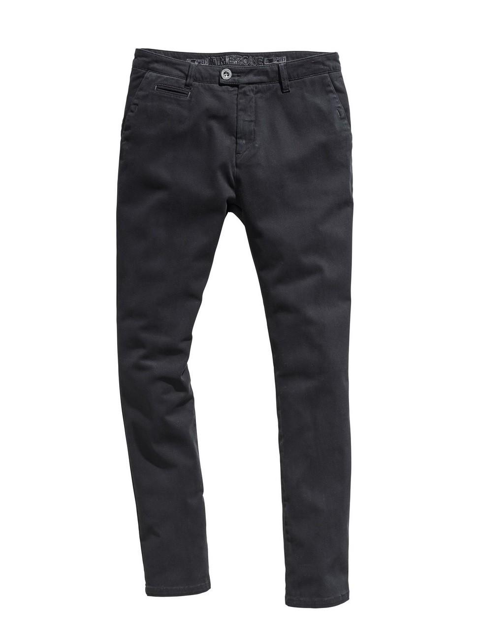 timezone damen hose lucytz regular fit schwarz black kaufen jeans direct de. Black Bedroom Furniture Sets. Home Design Ideas
