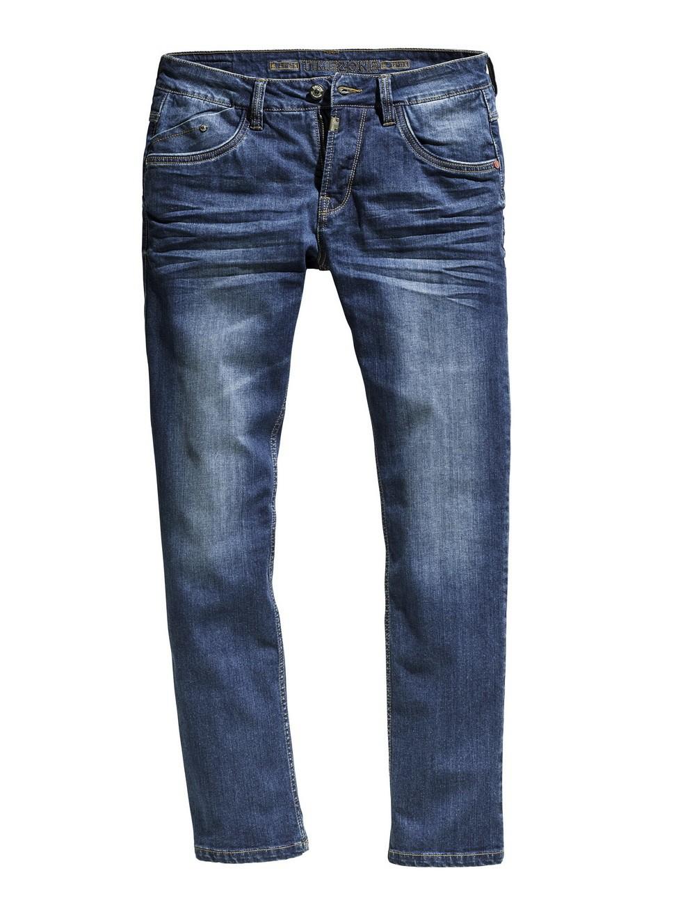timezone herren jeans jasontz regular fit blau used surfer wash kaufen jeans direct de. Black Bedroom Furniture Sets. Home Design Ideas