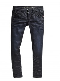 Indigo Black Wash (3980)