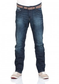 Stone Blue Denim (1095)