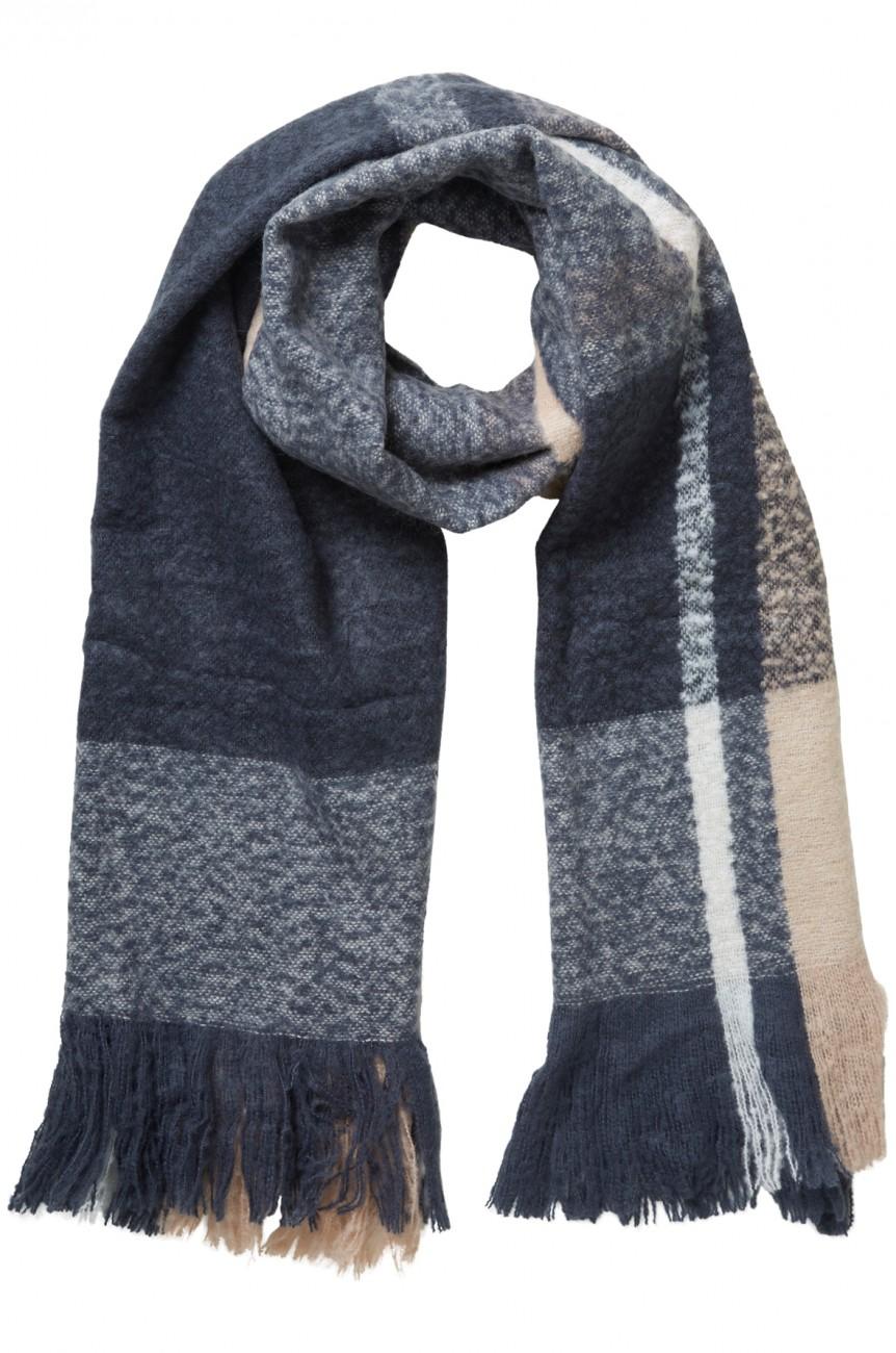 vero moda damen schal vmkarna long scarf kaufen jeans. Black Bedroom Furniture Sets. Home Design Ideas